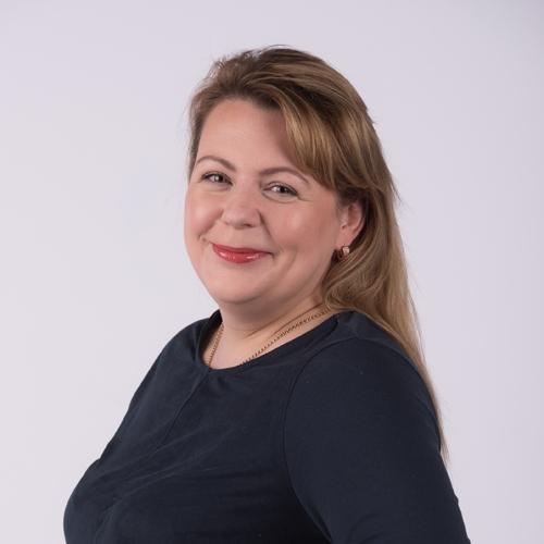 Projektimüük Tatjana Nikkinen